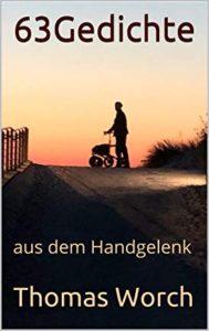 e-book 63Gedichte aus dem handgelenk